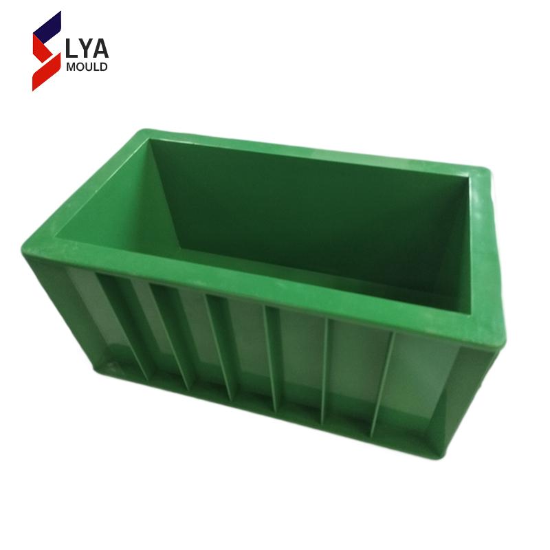 пластиковые формы для блоков