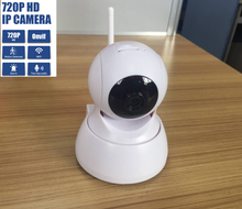Best Security Alarm Camera Systems smart home HD 720P wifi wireless IP Camera App:xmeye