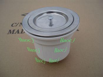 Stop Wasbak Keuken : Plastic gootsteen zeef water gootsteen afval afdruiprek keuken