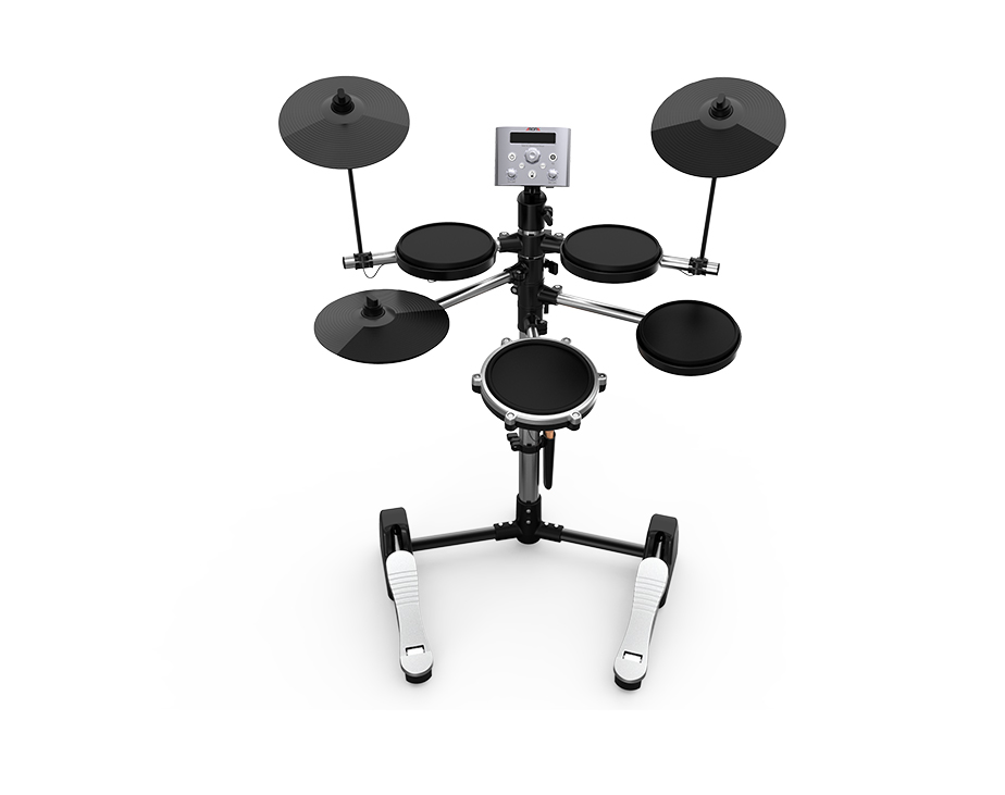 hochwertiges Aroma Digital Cool Professionelles Konzert Bass E-Drum Set