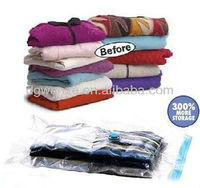 blanket storage vacuum /Space Saving Bag/Vacuum Compressed Bag,Vacuum Storage Bag