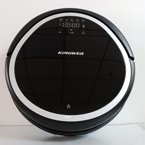 CE Certification Automatic Charging Robot Vacuum Cleaner