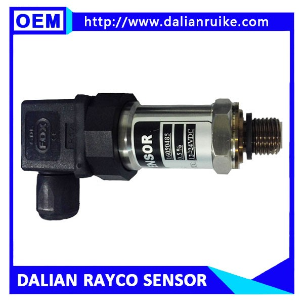 Micro IIC output pressure transmitter intelligent smart sensor with high percision