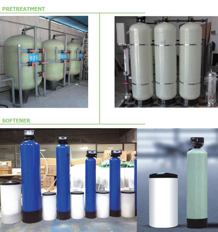 product-Ocpuritech-reverse osmosis water filter frp tank activated carbon filter frp tank,frp water