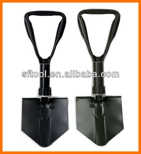 KAVASS outdoor protable uses of shovels for agriculture