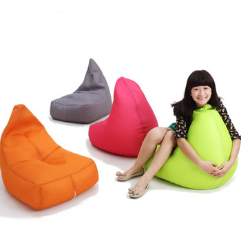 Nice Floor Chair Lazy Bag Sofa Lazy Boy Bean Bag