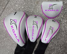 2015 Lady Cheap Golf Club Cover Set