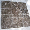 China dark emperador marble brown tiles polished natural stone for floor