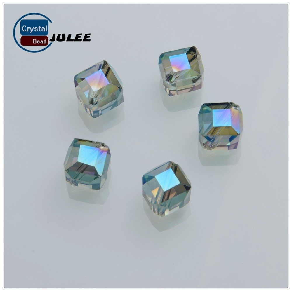 Fabricantes de china de bolas cubo de cristal claro beads - Fabricantes de cristal ...