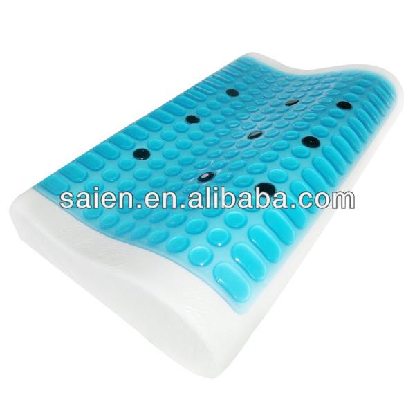 magnetischen gel nackenkissen mit polystyrol k gelchen kissen produkt id 1483660834 german. Black Bedroom Furniture Sets. Home Design Ideas