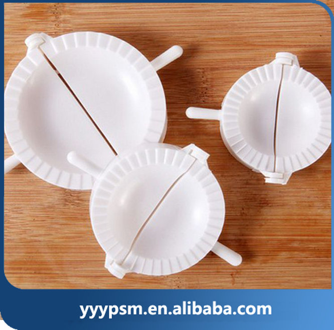 Chinese promotional Hand-Made Dumpling making Mould