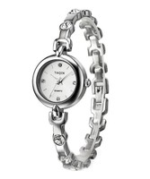 ladies watches 2015 japan movt watches silver bracelet watch jewelry