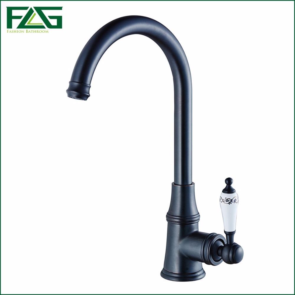 Hole Installation Bronze Kitchen Faucet Cheap