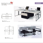 Office Wholesale Office Furniture Trading Desk And Chair Set Design