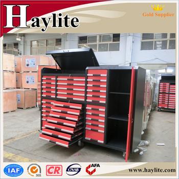 Heavy Duty Metal Masterforce Tool Cabinet OEM Tool Box