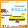2016 Portable Mini Home Kitchen Appliances Vacuum Food Sealer, Food Saver and Keeper Vacuum Packaging Machine