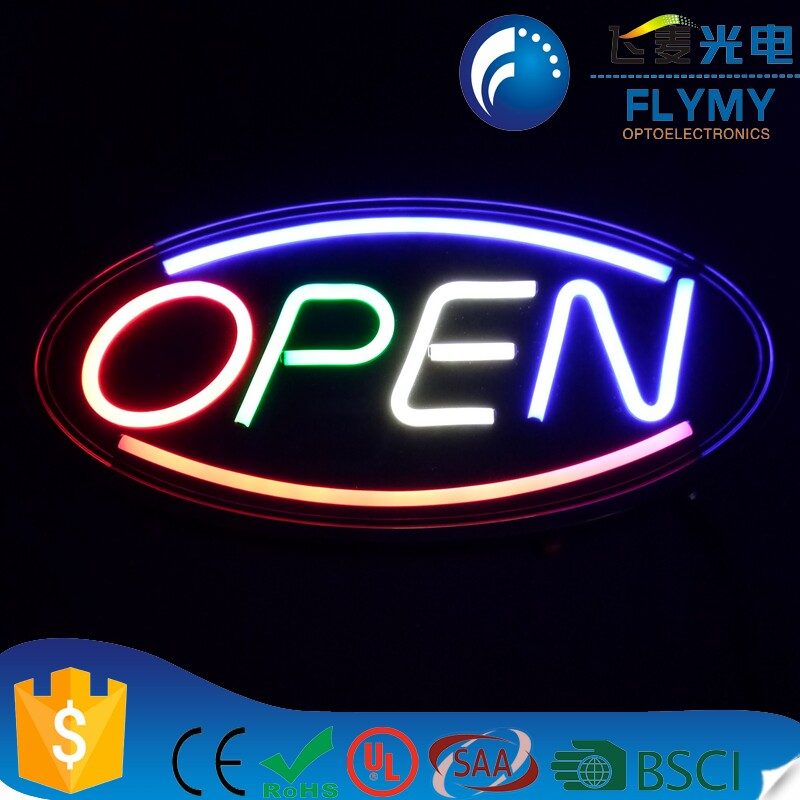 Wholesale Led Letter Light Sign Neon Board
