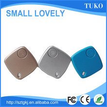2017 Newest Design small lovely key finder wireless anti lost alarm bluetooth 4.0 tracker