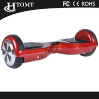 2016 Hot Kids electric scooter 6.5 inch self balancing electric scooter