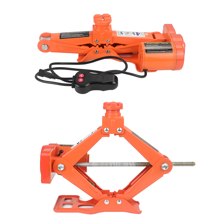 Hot Sale High Quality 12v electric car jack and wrench