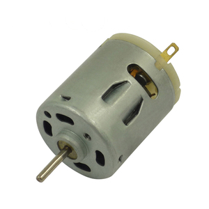 RS-365 12v,18v,24v micro dc motor, carbon brushes for electric, 12v dc water motor for water pump