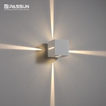Beam Angle 12w Smd Led Wall Lighting