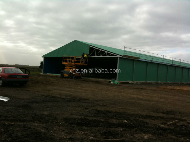 low price chicken poultry shed