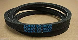 (Ship from USA) [TOR] [62-3900] OEM Toro Wheelhorse Lawnboy Super Recycler Belt /ITEM NO#E8FH4F85461137