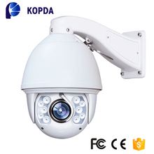 36X ir auto tracking ptz camera with SONY1010P camera,180~200M IR distance