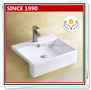 8207a Table Counter Top Bathroom Vessel Sink Cabinets