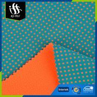 Manufacturer factory multicolor luxury waterproof organic fabric