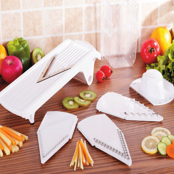 vegetable smart v slicer