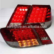 For CHEVROLET Epica LED Tail Lamp 2006 to 2010 year WH
