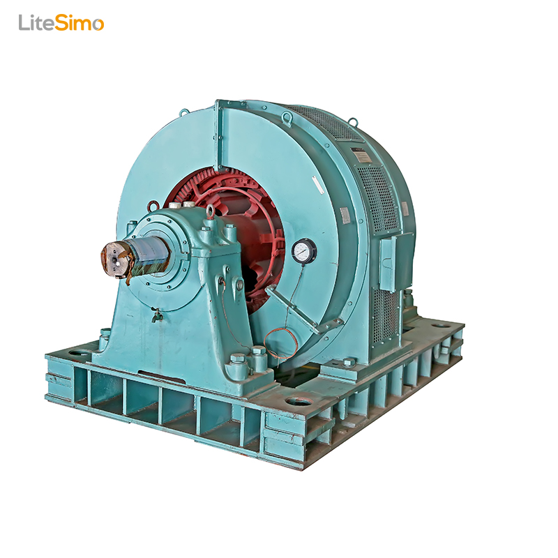 Top three companies 6kv electric motor