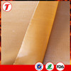 hot selling PVC coating fiber fireproof cloth replace carbon fabric