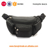 High Quality 1680D Nylon Waist Bag with Adjustable Flexible Straps for Men