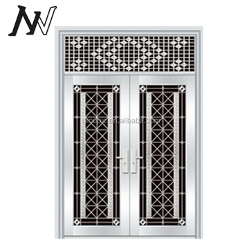 Nigeria Style Sliding Modern House Gate Designs New Building
