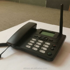 ETS 3125i wireless gsm desk phone