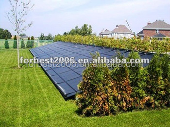 Solar water heater collecter system,water treatment system,Solar pool water delivery system