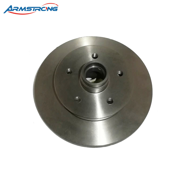 Alibaba Wholesale 251407617G HT250 Auto Parts Brake Disc For VOLKSWAGEN