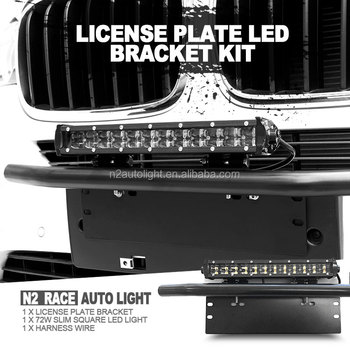 72w slim led light bar 5d reflector double row led light bar for 72w slim led light bar 5d reflector double row led light bar for license plate mozeypictures Images