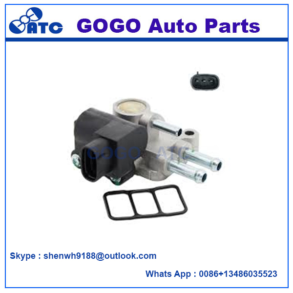 Idle speed motor Air Control Valve FOR H onda OEM 36460-PAA-L21