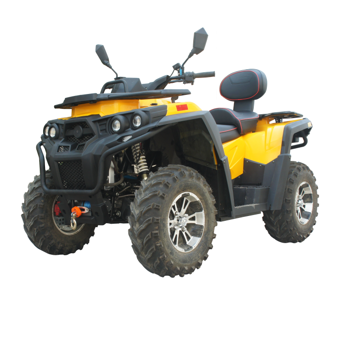 Quad bike 4x4 atv with good quality