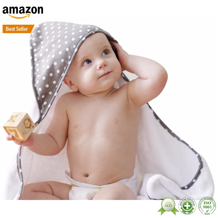 New fashional baby boy hooded bath towel sheet sets