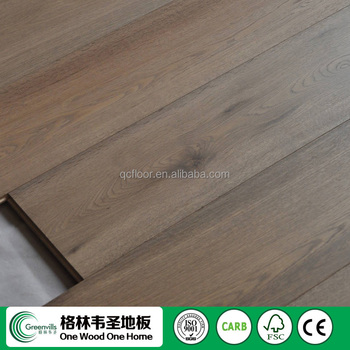 Oak Thermo Wood Floor Pre Oiled Buy Thermo Wood Product On Alibaba