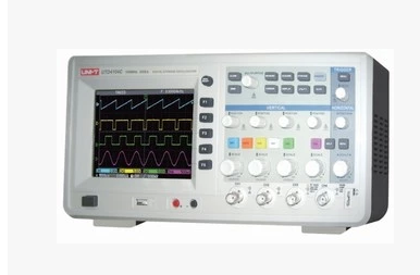 UNIT 4 channel Analog oscilloscope / oscilloscope price UTD4204C