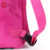 Front and back facing pet carrier backpack for hiking  / climbing / traveling