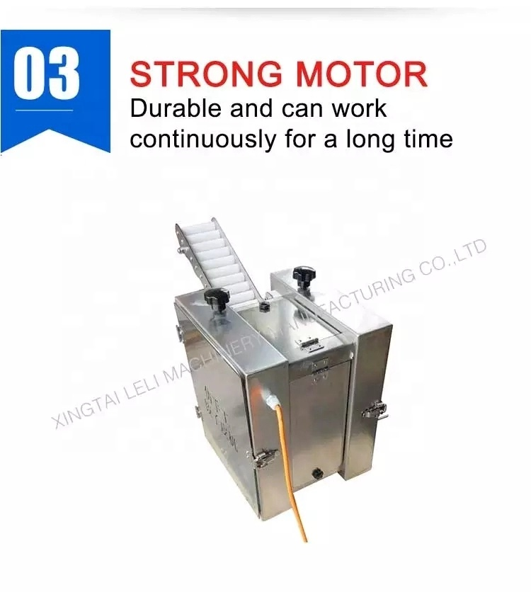 High-efficiency dumpling wrapper machine