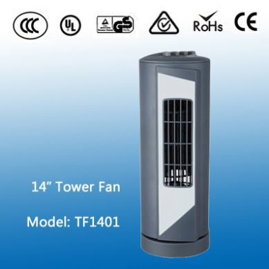 New Invention 2016 Cheap Price Oscillating Desktop Mini Tower Air Fan