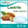 Factory Supply Apricot Kernel Laetrile Powder CAS NO. 1332-94-1